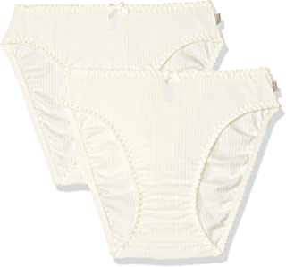 Hestia Women's Underwear Heroes Hi-Cut Brief (2 Pack)