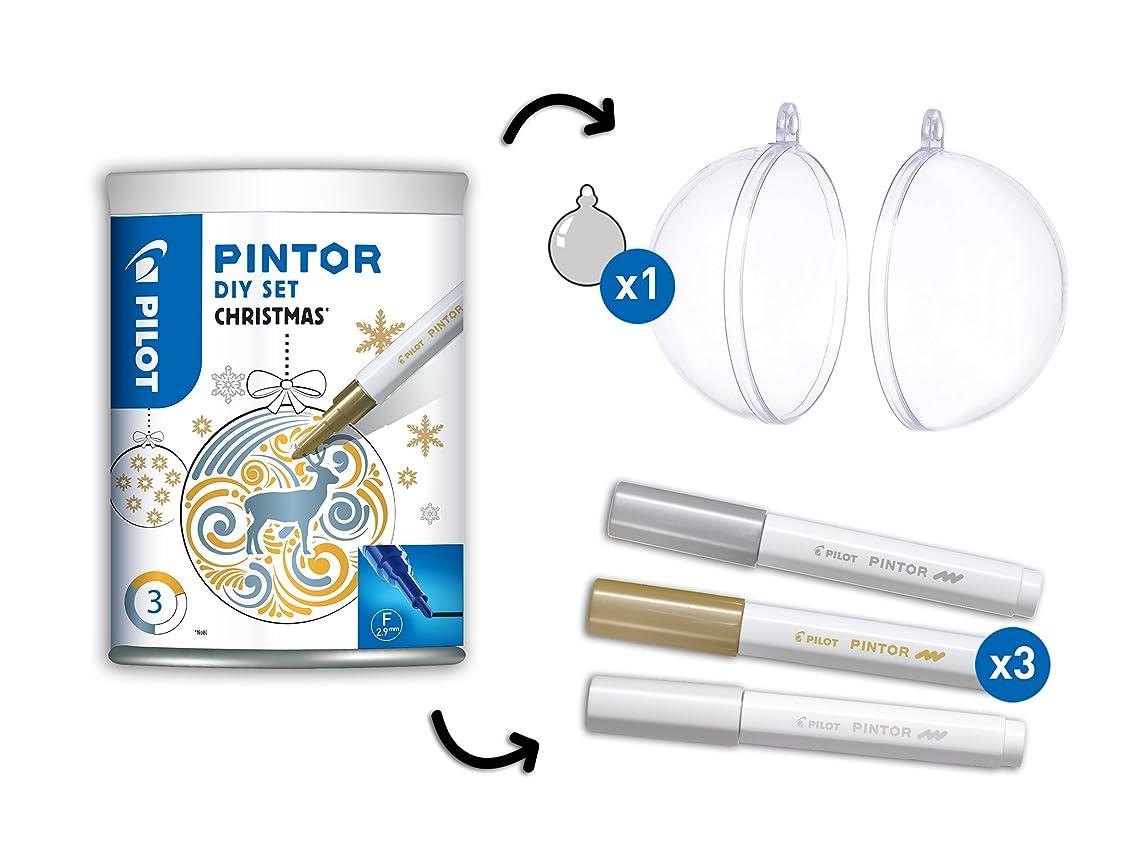 PILOT PINTOR - DIY Set