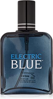 Electric Blue, version of Bleu de Chanel Eau de Toilette Spray for Men