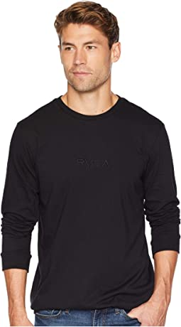 Small RVCA Long Sleeve