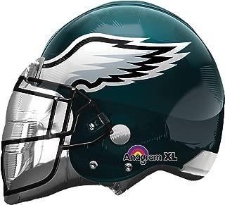 Philadelphia Eagles Football Helmet 21