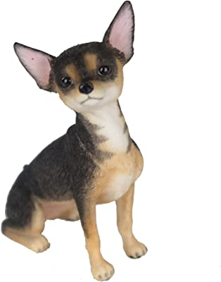 """Veronese Design Chihuahua Short Hair Dog - Collectible Figurine Miniature 3.25"""" H New in Box"""