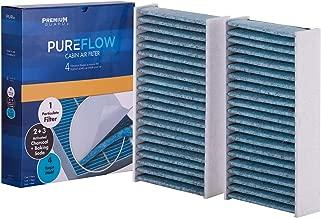 PureFlow Cabin Air Filter PC99242X  Fits 2011-17 BMW X3, 2015-18 X4