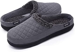 Best mens leather clog slippers Reviews