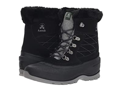Kamik SnoValleyL (Black) Women