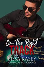 On the Right Track (Boy Next Door Book 1)