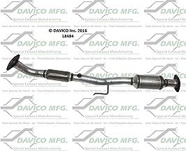 Davico Convertors 18484 Catalytic Converter