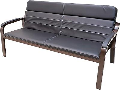 3 Seater Metal Sofa