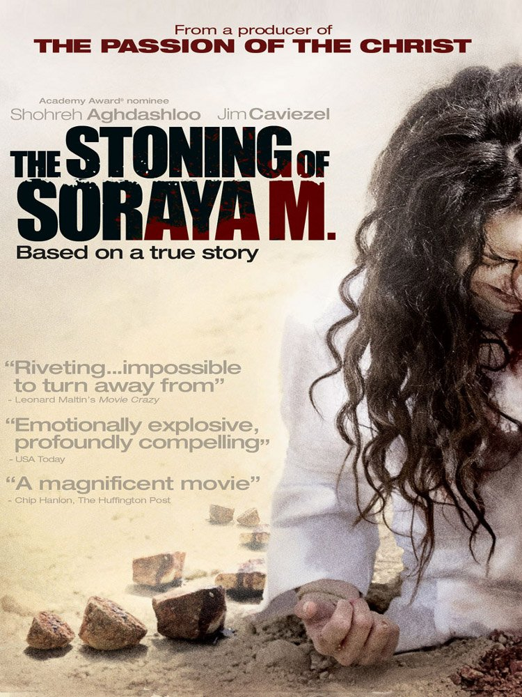 Stoning Soraya M Shohreh Aghdashloo