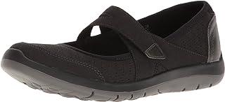 حذاء رياضي حريمي أنيق من Aravon Wembly Mary Jane
