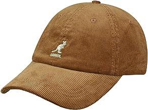 Kangol Men, Women Cord Baseball