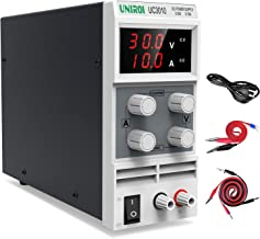 Best used variable dc power supply Reviews