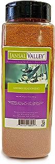 Jansal Valley Adobo Seasoning, 24 Ounce