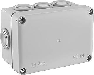 DEBFLEX Boite Derivation IP54 85x85x50 Lot DE 3