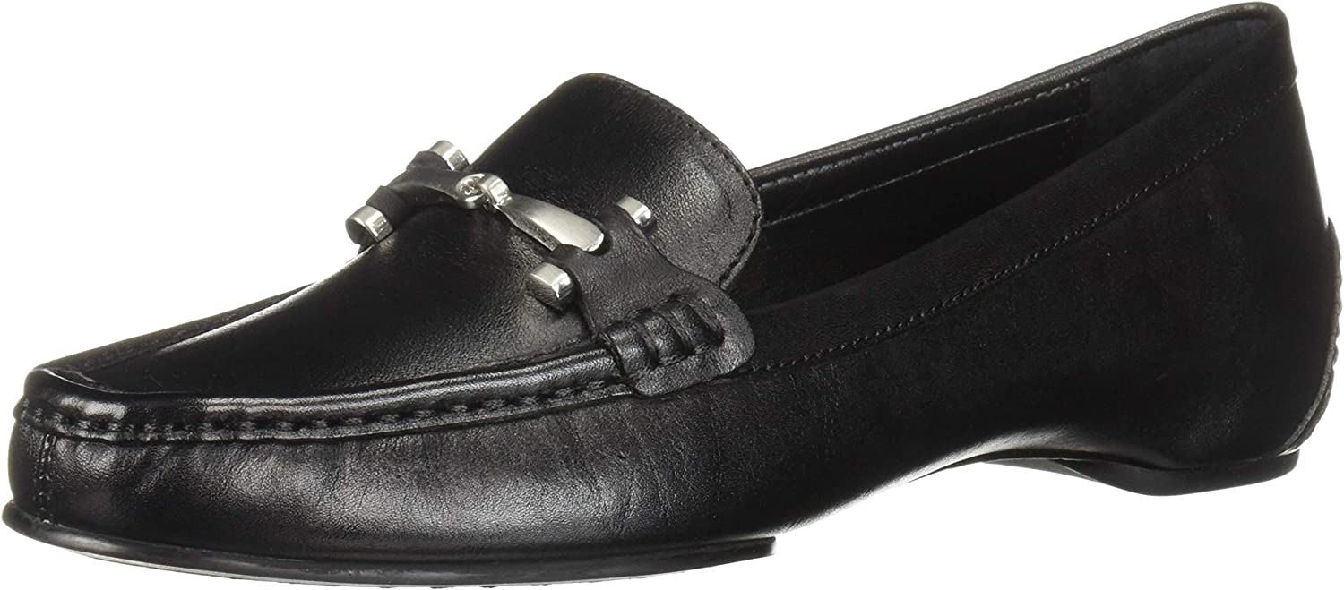 Donald J Pliner Womens Filo-43 Driving Style Loafer