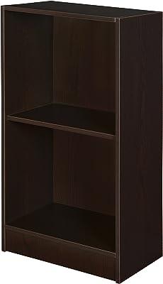 Amazon Com Bush Furniture Kathy Ireland Office Bookcase