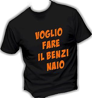 itSocial E Crazy UomoAbbigliamento Amazon T Camicie ShirtPolo AR34qc5Lj