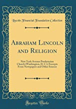 Best new york avenue presbyterian church abraham lincoln Reviews
