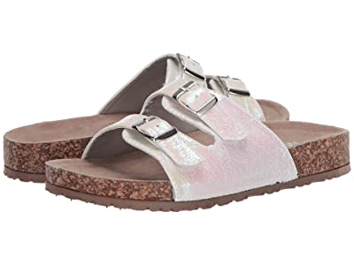 Mia Kids Deisy (Little Kid/Big Kid) (White) Girls Shoes