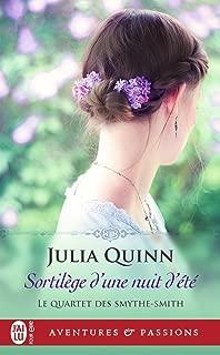 Le quartet des Smythe-Smith (Tome 2) - Sortilège d'une nuit d'été (French Edition)