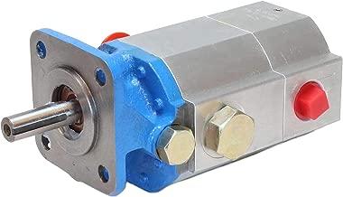 hydraulic pump for wood splitter