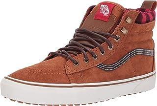 Unisex SK8-Hi MTE Suede Fashion Sneakers