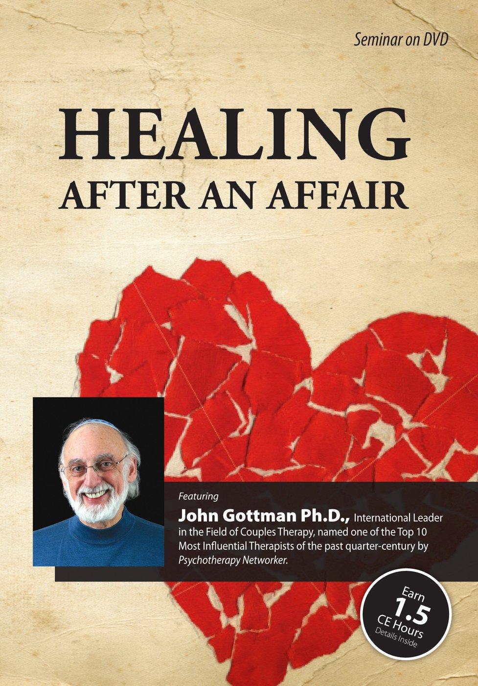 Healing Max 46% OFF service After an Affair
