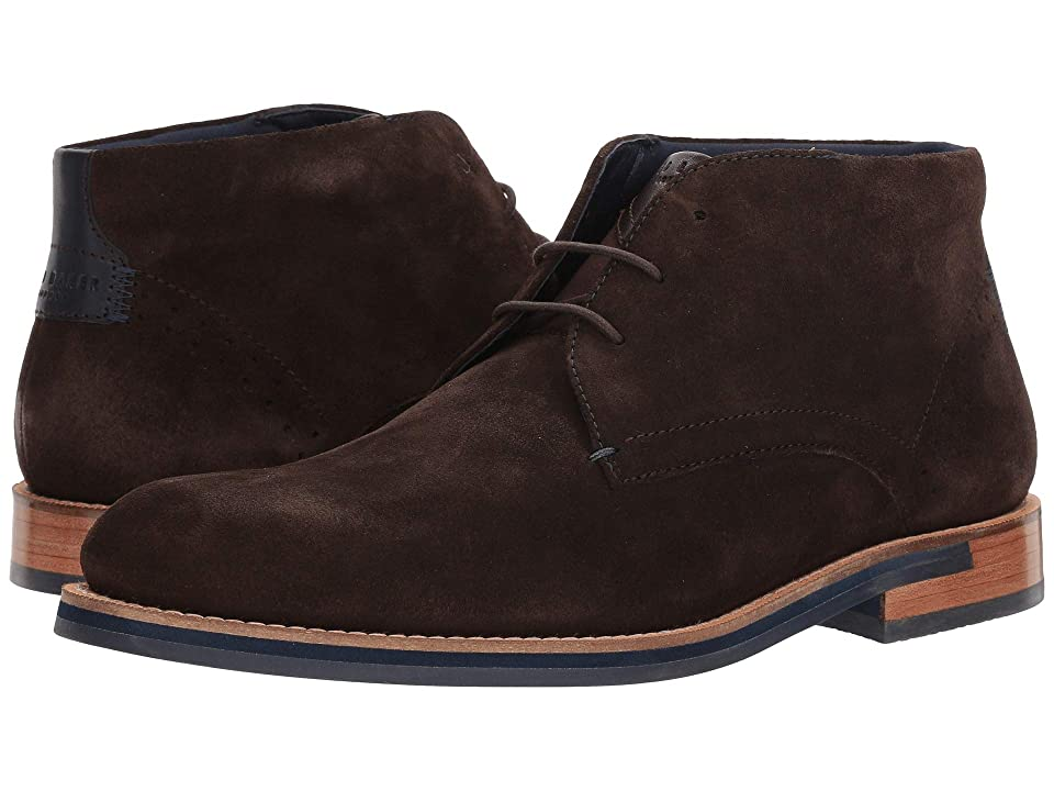 Ted Baker Daiinos (Brown) Men