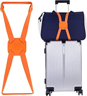 0f3d8566836a Amazon.com: Oranges - Luggage Straps / Travel Accessories: Clothing ...