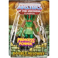 Masters of the Universe Double Mischief Action Figure