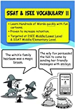 SSAT & ISEE Vocabulary II