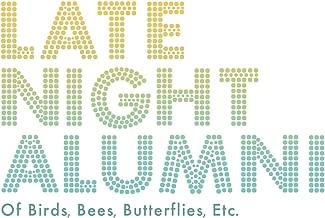 Of Birds, Bees, Butterflies, Etc...
