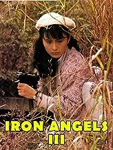 Best iron angels movie Reviews