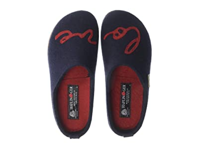 Haflinger Lovely (Navy) Women