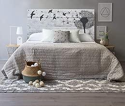 Amazon.es: cabecero cama de 80