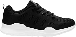 AONVOGE Women Lightweight Running Shoes Breathable Mesh Athletic Gym Tennis Workout Walking Sneakers