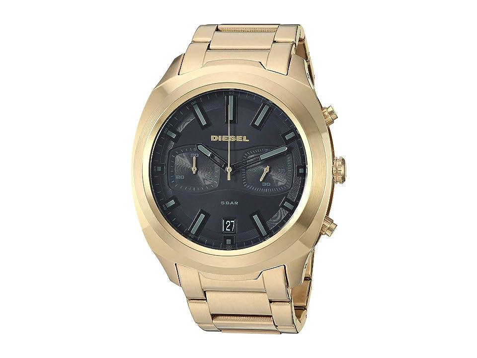 Diesel Tumbler - DZ4492 (Gold) Watches