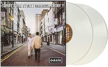 oasis acoustic vinyl