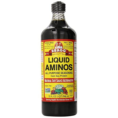 7cfe8004ed Amazon.com   Bragg Liquid Aminos