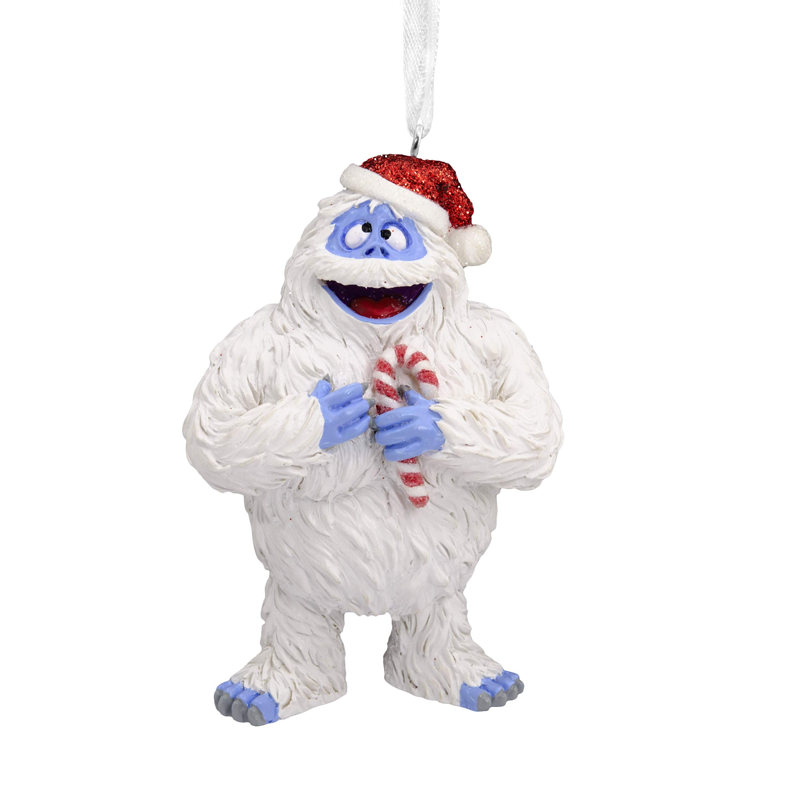 Image of Hallmark Rudolph the Red Nosed Reindeer Bumble Ornament