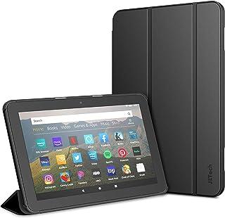 JETech Funda Compatible con Tableta El Todos Nuevo Amazon Fire HD 8 y Fire HD 8 Plus (10a Generación, versión 2020), Cubie...