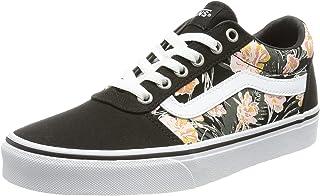 Amazon.fr : les vans des fleurs : Chaussures et Sacs