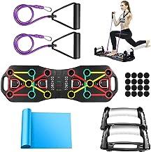 TOMSHOO Fitnessboard, train de hele lichaamsspieren