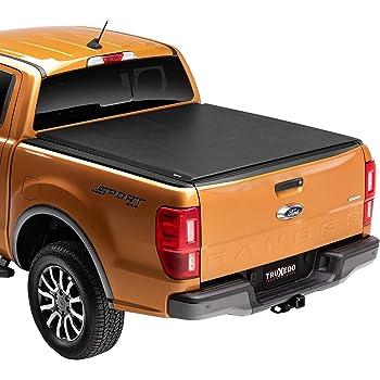 Amazon Com Truxedo Lo Pro Soft Roll Up Truck Bed Tonneau Cover 562101 Fits 97 04 Dodge Dakota 6 6 Bed Automotive