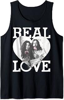John Lennon - Real Love Débardeur