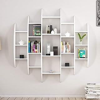 Amazon.es: Librerías de salón - Maison du Design / Librerías ...