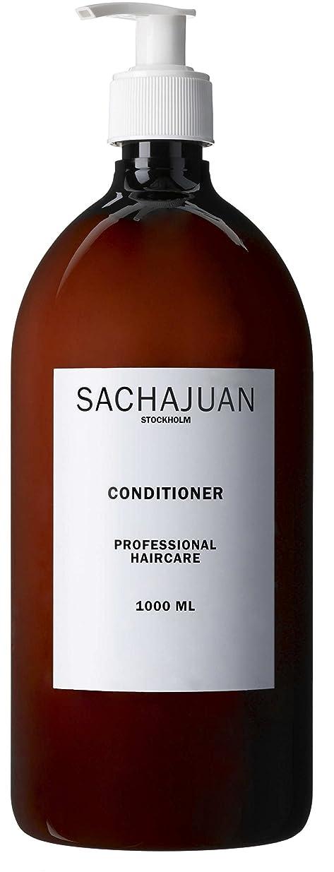 シンプルさ塊体系的にサシャフアン Normal Hair Conditioner 1000ml/33.8oz並行輸入品