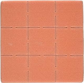 Star Nail Super Orange Nail Blocks 126-Count
