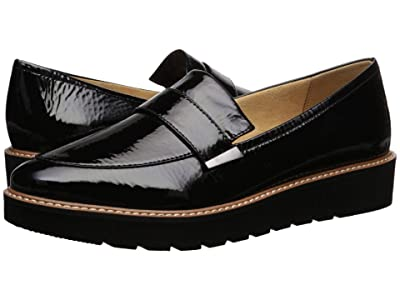 Naturalizer Adiline (Black Patent Leather) Women