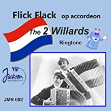 Flick Flack op Accordeon